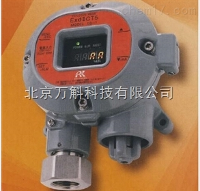 SD-1系列變送器(可燃氣體洩漏檢測日本理研)
