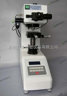 HVS-1000A小屏幕数显显微硬度计