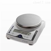 梅特勒PL1002E便携式天平1020g/0.01g