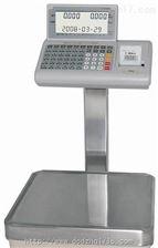 XK3190-PPW耀华150公斤不干胶打印仪表,不干胶打印电子秤特价(厂家优惠折扣价)