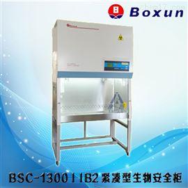 博迅产全排型生物安全柜BSC-1000IIB2