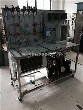TK-574電子膨脹閥實驗臺