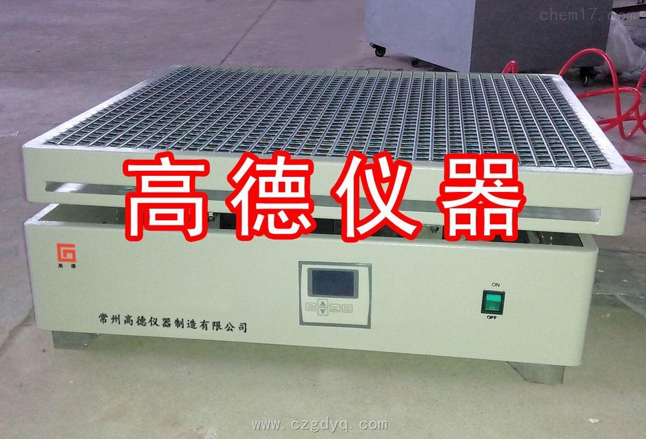 数控大容量振荡器