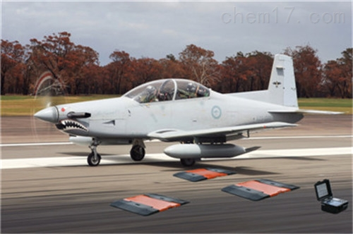 stw-18-儋州飞机重心称重仪完美工艺