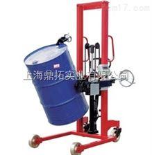 FCS100千克堆高车电子油桶秤