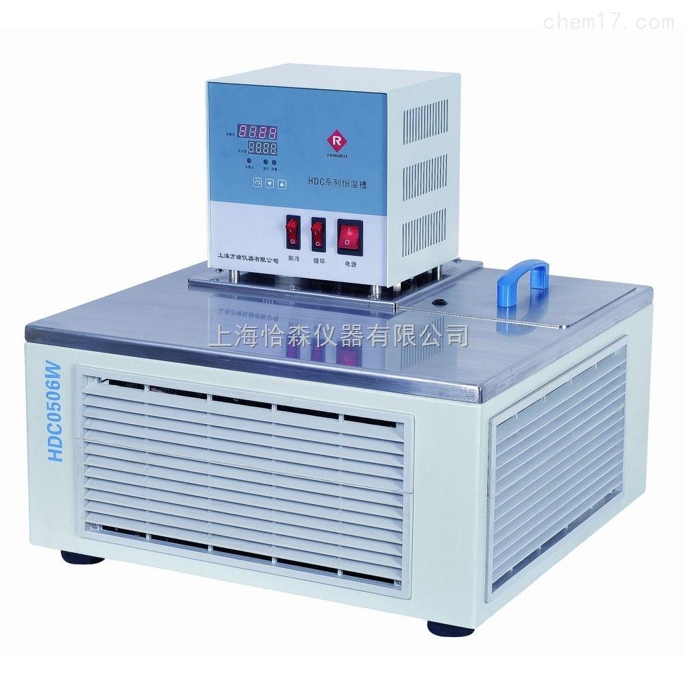 DC0506N低温恒温槽、粘度计恒温浴槽