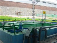 深圳污水回用工程