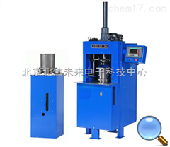 JC21-SYD-XY150沥青混合料旋转压实仪