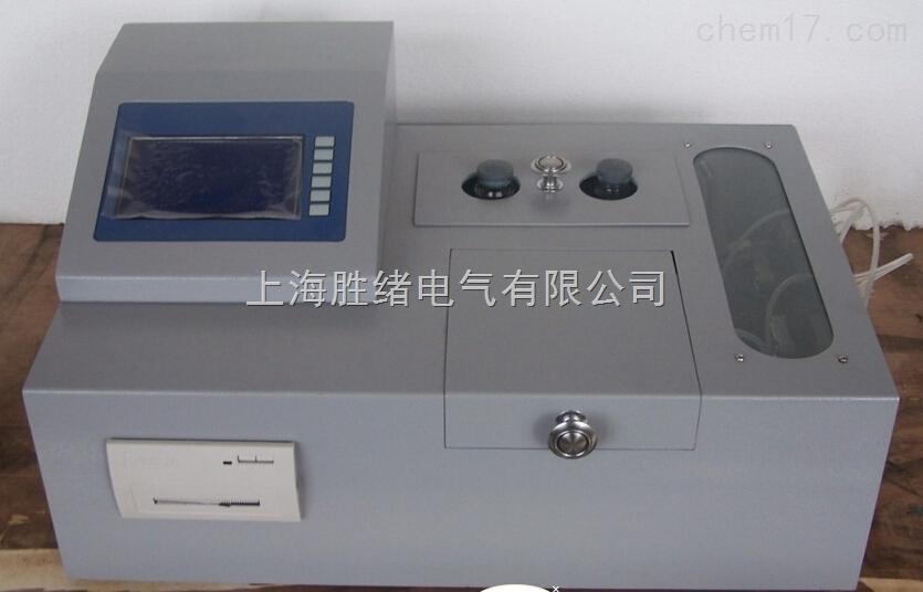 JSZ2000酸值测定仪