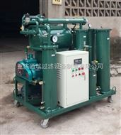 ZJL无杂痕变压器油脱色再生滤油机