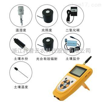 TNHY-8手持農業氣象監測儀