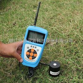 土壤水分测量仪促进柑橘的生长