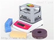 泡沫海棉密度测试仪