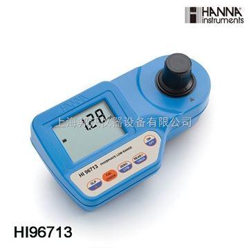HI96713意大利哈納磷酸鹽濃度測定儀