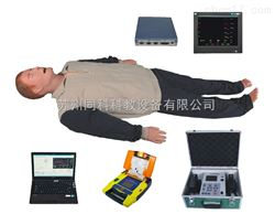 TK/ACLS8000C同科高智能数字化综合急救技能训练系统(ACLS高级生命支持、计算机软件控制)