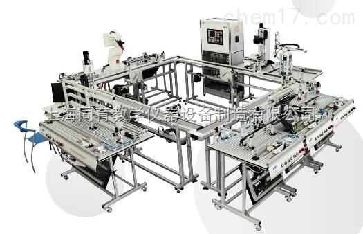 柔性加工制造系统|柔性自动化先进制造