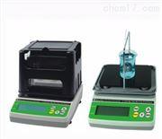 台湾固体液体两用密度计 固体液体比重密度测试仪密度天平
