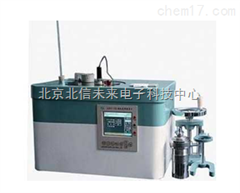 JC21- XRY-1A+氧弹式热量计