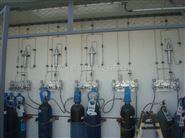 实验室气体管道工程设计安装