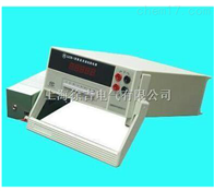 QJ23B-1 数显电阻电桥上海徐吉电器