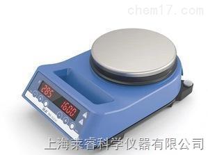 RH數顯型白色磁力攪拌器