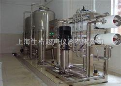 制藥行業超純水系統