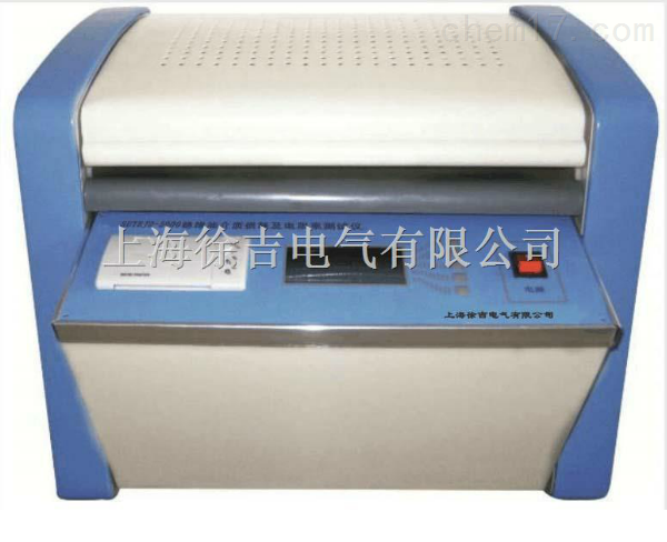 SUTEJD-2000绝缘油介质损耗及电阻率测试仪