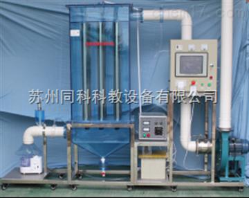 TKQT-525-II數據采集電除霧器實驗裝置