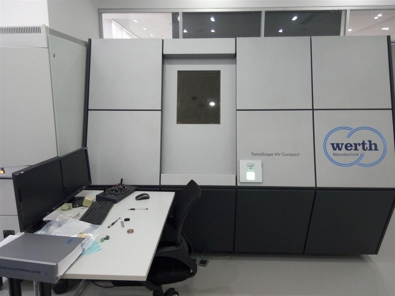 工业CT断层扫描机检测服务