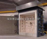 DMS-A2DMS-A2门和卷帘耐火试验炉