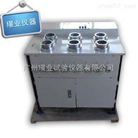 SS-1.5型数显砂浆渗透仪 砂浆抗渗仪 自动加压数显砂浆渗透仪 上海