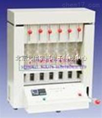 JC12-SZF-06粗脂肪测定仪