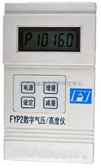 HG03- FYP-2数字气压/高度仪