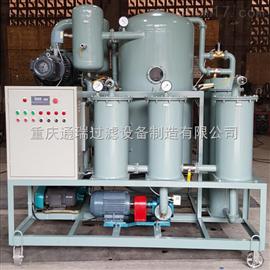 ZJA反冲洗式滤芯变压器油滤油机