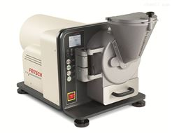 Pulverisette13加強型圓盤式研磨機