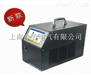 HDGC3980S蓄电池核对性放电试验测试仪