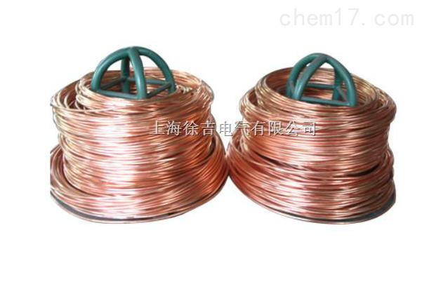 DCC型裸铜线