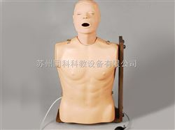 TKMX/81高级鼻胃管与气管护理模型