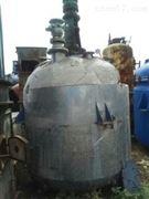 1-9吨二手反应釜