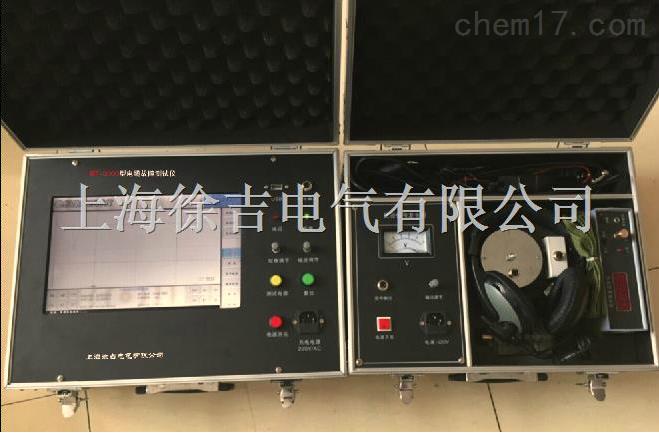 ST-2000型电缆故障测试仪