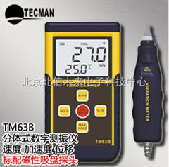HJ04- TM63B数字测振仪