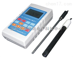 JC16- PH-520便携式酸度计(手动/自动)