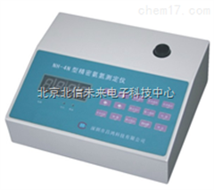 JC16- NH-4N氨氮测定仪