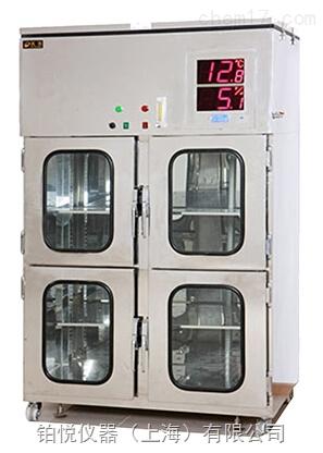 铂悦仪器(上海)有限公司