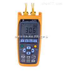 HG04-BK8848四信道存储温度计