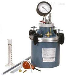 lc-615型lc-615型混凝土含气量测定仪价格参数 混凝土含气量测定仪