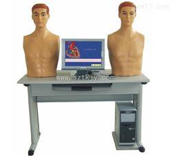 TKMX/G(学生实验机)(网络版)智能化心肺检查教学系统学生实验机