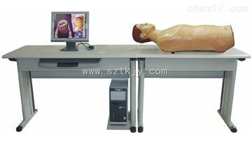 TKMX/F教師機主控機(網絡版)智能化腹部檢查教學系統教師主控機