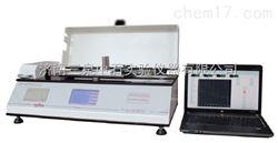 玻璃盖板触摸屏动摩擦系数测定仪