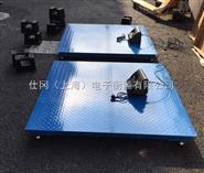 上海耀华电子地磅-XK3190-A12+E平台秤价格